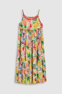 Next Maxi Dress (3-16yrs)