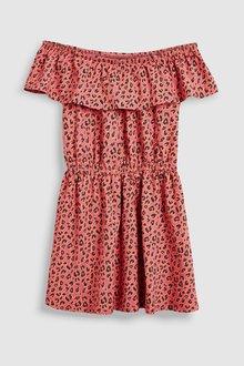 Next Bardot Dress (3-16yrs)