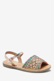 Next Beaded Sandals (Older)