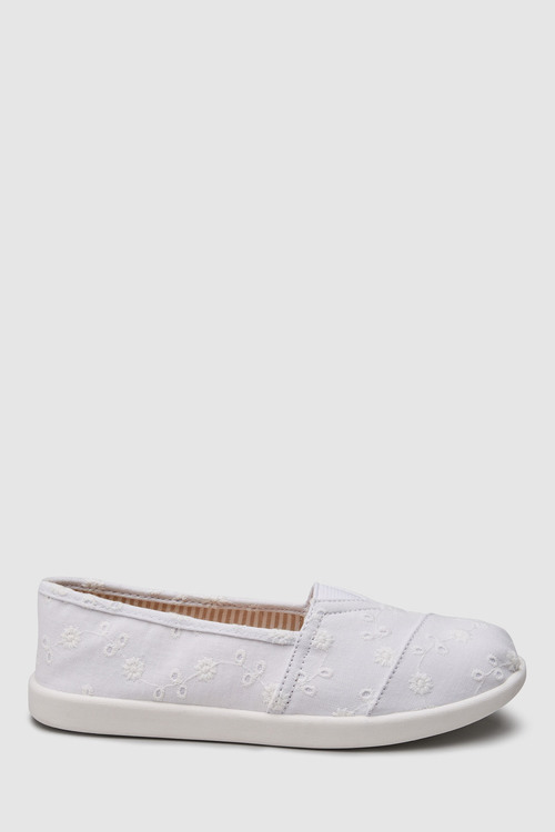 Next Slip-On Shoes (Older)