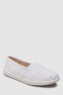 Next Slip-On Shoes (Older) - 233394