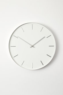 Minuto Wall Clock