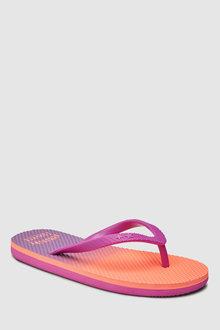 Next Ombre Flip Flops (Older) - 233409