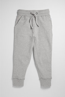 Pumpkin Patch Boys French Terry Drop Joggers