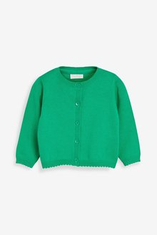 Next Knit Cardigan (0mths-2yrs)