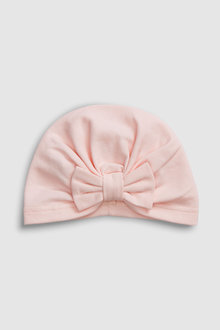 Next Bow Fashion Turban (0-18mths) - 233529