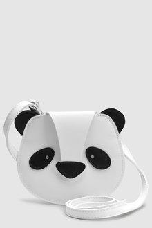 Next Cross Body Panda Bag