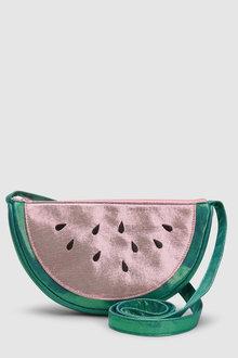 Next Cross Body Watermelon Bag