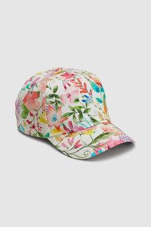 Next Floral Cap (Older)