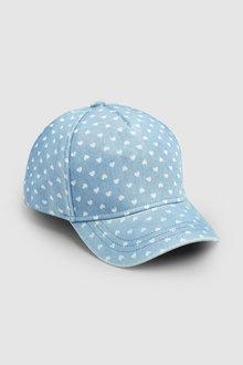 Next Cap (Older)