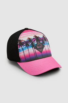 Next Palm Print Cap (Older)