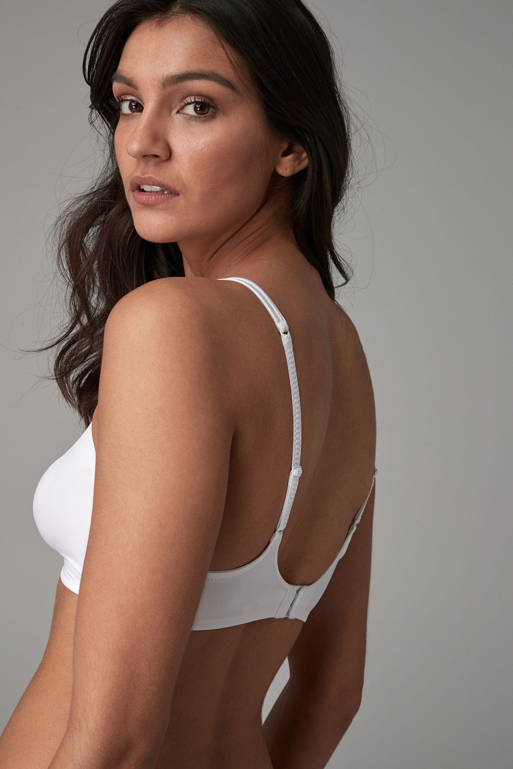 35d5892766a Next Non Padded Non Wired Microfibre Bras Two Pack Online