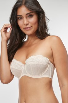 Next Lizzie DD+ Non-Padded Multiway Bras Two Pack - 233651