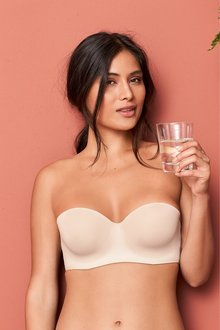 Next Smoothing Longline Multiway Bra