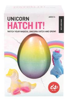IS Hatch It Unicorn Fantasy