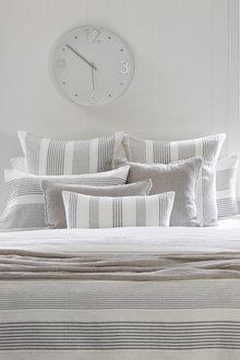 Provence European Pillowcase Pair