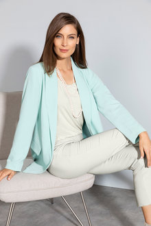 Grace Hill Blazer - 233699