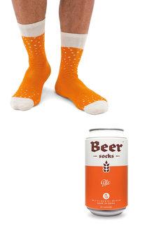Luckies Beer Socks Ale