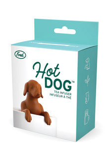 Fred Hot Dog Tea Infuser - 233768