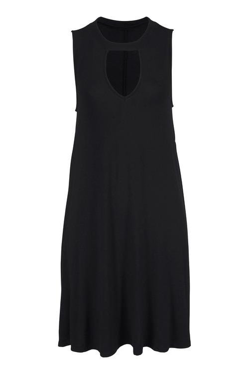 Urban Keyhole Dress