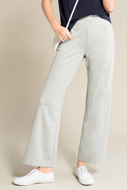 Capture Ponti Wide Leg Pants