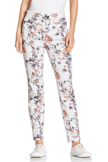 Capture Printed Pants - 233813
