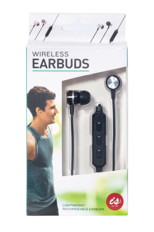 IS Wireless Earbuds
