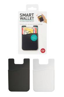 IS Smart Wallet