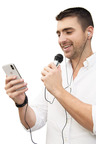 IS Smart Phone Karaoke