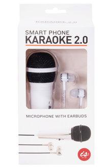 IS Smart Phone Karaoke - 233856
