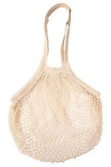 IS Cotton String Shopping Bag