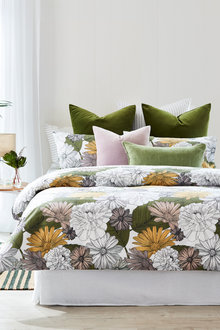 Daisy Duvet Cover Set