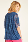 Heine Burnout Overlay Top