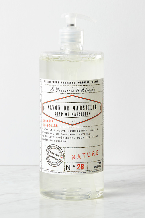 Mas du Roseau Liquid Soap