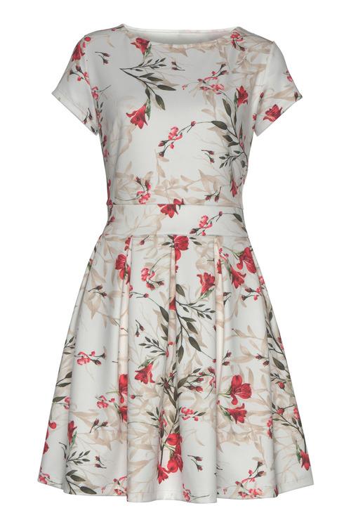 Urban Scuba Dress