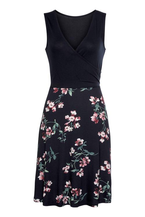 Urban Crossover Dress