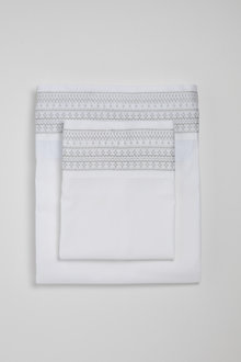 Florence Embroidered Sheet Set