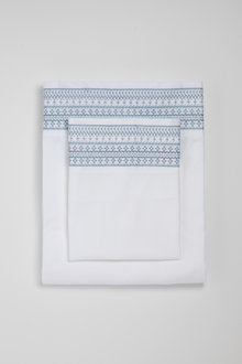 Florence Embroidered Sheet Set - 233903