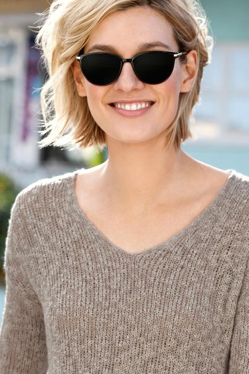 Anna Polarised Sunglasses