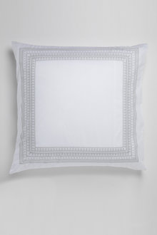 Florence Embroidered European Pillowcase Pair - 233982