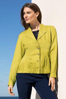 Capture Shirt Jacket - 234038