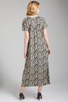 Capture Pocket Midi Dress