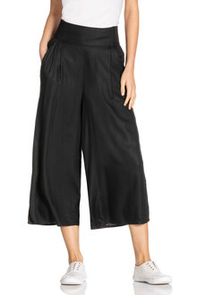 Capture Pull On Culottes - 234050