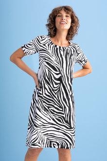 Capture T-Shirt Dress