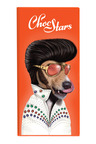 Chocolate Stars Vegas Chocolate Bar