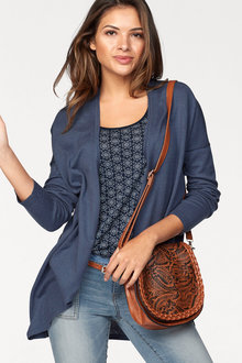 Urban Oversized Cardigan - 234133