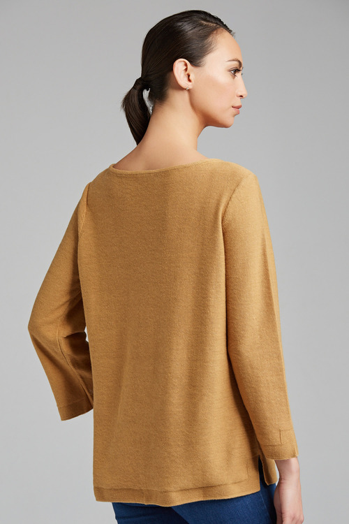 Capture Lightweight Sweater