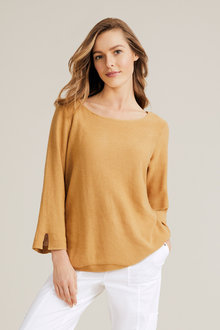 Capture Lightweight Sweater - 234134