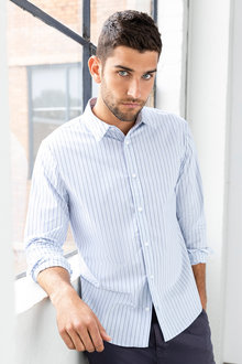 Jimmy+James Men's Long Sleeve Shirt - 234146