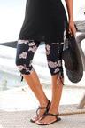Urban Capri Leggings